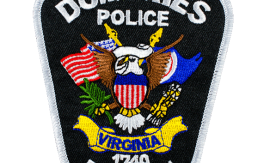 police patches cheap