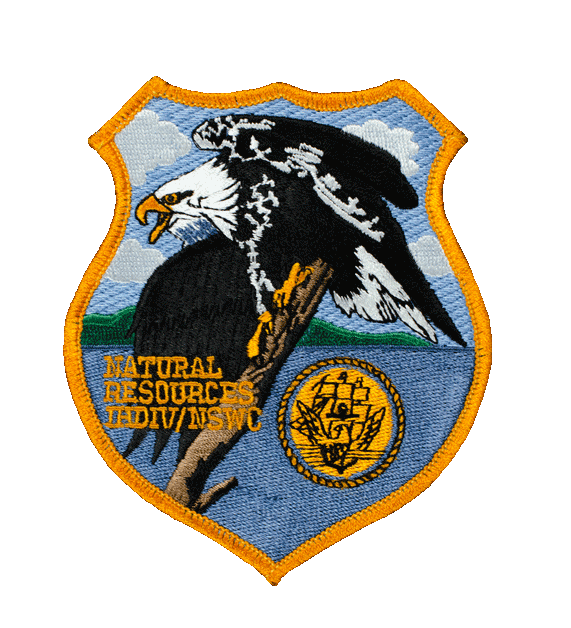 Resource Officer Patch
