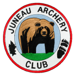 Archery Club Patches