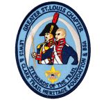 Lewis and Clark Trail Heritage Foundation Patches
