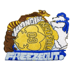 Nutfield Klondike Derby Freeze Out Patches