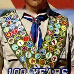 Scouting Insignias Throughout History