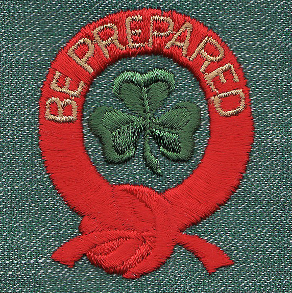 beprepared-bsa-motto