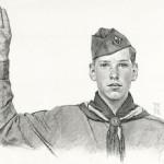 Scouting & the Merit Badge