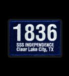 Boy Scouts Troop Number 1836