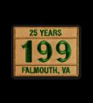 Boy Scouts Troop Number 199