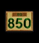 Boy Scouts Troop Number 850