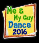 Me & My Guy Dance 2016
