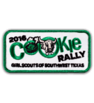 GSSWT 2016 Cookie Rally
