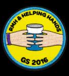 Helping Hands 2016