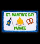 St. Martin's Day Parade