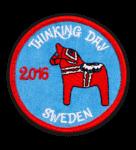Thinking Day 2016: Sweden