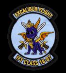 Excalibur Flight