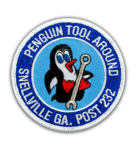 Penguin Tool Around