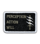 Perception, Will, Action