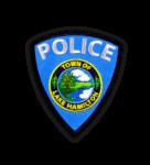 Lake Hamilton Police